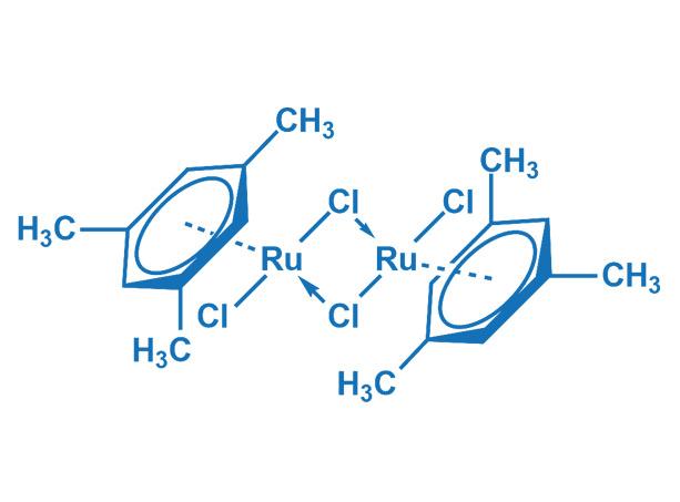 Dichloro(mesitylene) ruthenium(II) dimer,52462-31-4