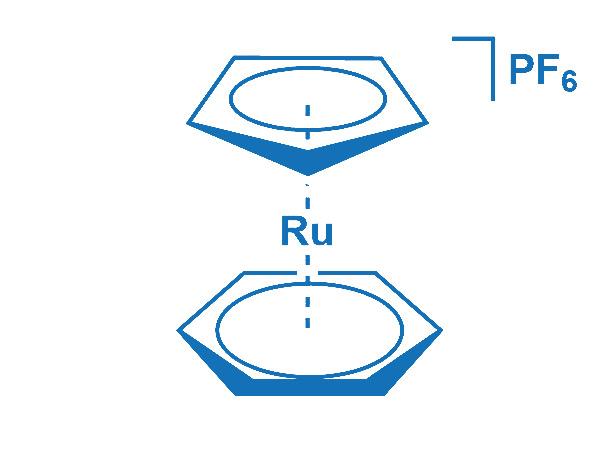 (Benzene)cyclopentadienyl ruthenium(II) hexafluorophosphate,72812-91-0