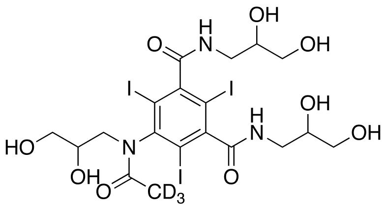 Iohexol-d3,NA