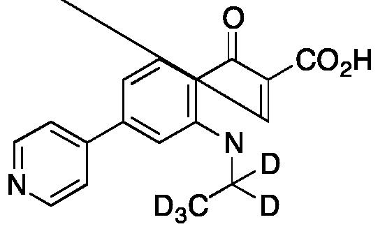 Rosoxacin-d5,NA